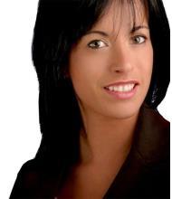 Stéphanie Vézina, Real Estate Broker