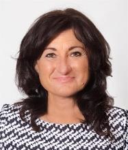 Nathalie Gélinas, Courtier immobilier