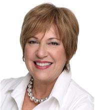 Vivian Grant, Real Estate Broker