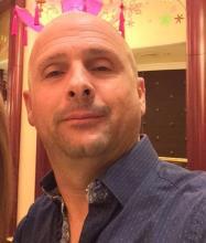 Aldo Ricciuti, Courtier immobilier