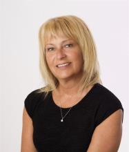 Diane Bougie, Courtier immobilier