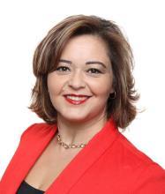 Maria Sareyeddine, Courtier immobilier résidentiel et commercial