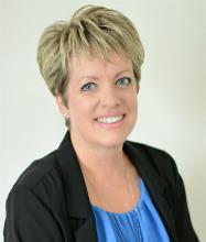 Carolyne Tremblay, Real Estate Broker