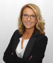 Lynda Desgagné, Courtier immobilier résidentiel