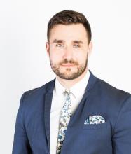 Sébastien Cordeau, Courtier immobilier résidentiel et commercial