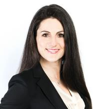 Cathia Duchesne, Residential Real Estate Broker