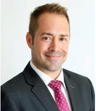 Frédéric Deschênes, Real Estate Broker