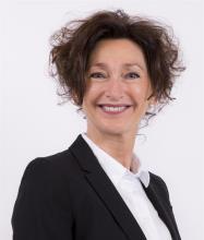 Suzie Raynauld, Residential Real Estate Broker