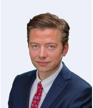 Nicolas Fortin, Residential Real Estate Broker
