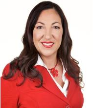 Valérie Guay, Courtier immobilier