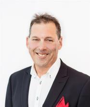 Neal Vinet, Courtier immobilier résidentiel et commercial agréé DA
