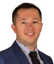 Peter Rawski, Residential and Commercial Real Estate Broker