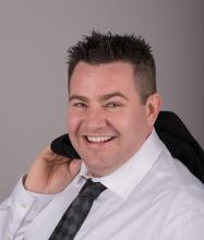 Sébastien Bilodeau, Residential and Commercial Real Estate Broker