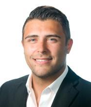 Christopher Cerrone, Residential Real Estate Broker