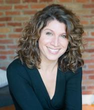 Karine Bonin, Courtier immobilier résidentiel