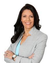 Christine Lebrun, Courtier immobilier résidentiel et commercial
