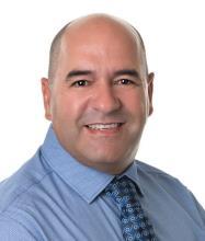 Stéphane Désilets, Courtier immobilier