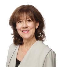 Monique Desmarais, Courtier immobilier