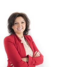 Tatiana Maslov, Residential Real Estate Broker