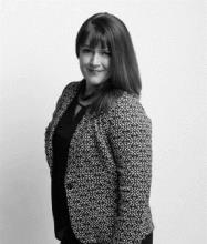Catherine Caza, Courtier immobilier résidentiel
