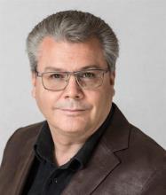 Daniel Levac, Courtier immobilier