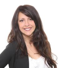 Nathalie Grimard, Courtier immobilier résidentiel