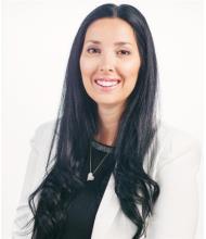 Mélodie Bergua, Real Estate Broker