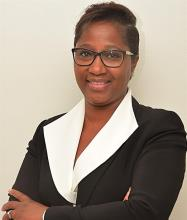 Sherley Aristide, Residential Real Estate Broker