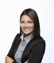 Jessica Bazinet, Courtier immobilier résidentiel