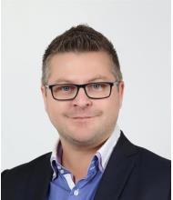 Dany Boucher, Real Estate Broker