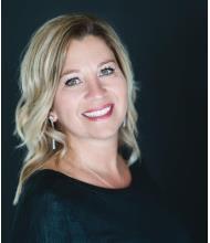 Caroline Despard, Certified Real Estate Broker