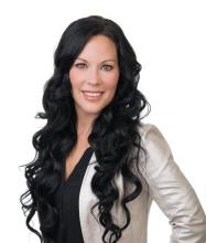 Eliane Valérie Viau, Residential Real Estate Broker
