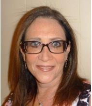 Ruth Lallouz, Courtier immobilier