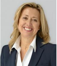 Martine Séguin, Courtier immobilier