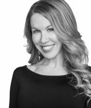 Tanya Rickert, Courtier immobilier agréé DA