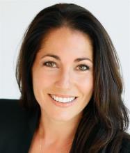 Christine Légaré, Courtier immobilier
