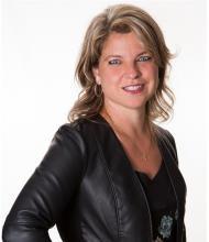 Sara Cormier, Residential Real Estate Broker