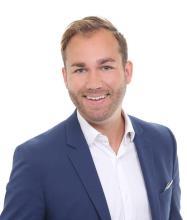 Jonathan Martineau, Courtier immobilier résidentiel