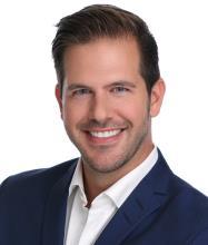 Hubert Lavallée, Chartered Real Estate Broker
