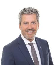 André Clément, Residential and Commercial Real Estate Broker