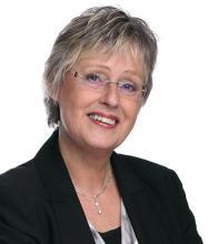 Shirley Blainey, Real Estate Broker