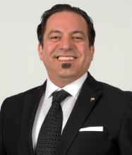 Bekir Gulpekmez, Certified Residential and Commercial Real Estate Broker