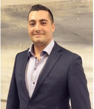 Anthony Caltagirone, Residential Real Estate Broker