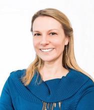 Claudia Parent, Courtier immobilier résidentiel
