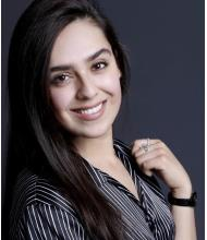 Jessica-Maria Orrego-Beaudoin, Courtier immobilier résidentiel