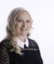 Jocelyne Montreuil, Residential and Commercial Real Estate Broker