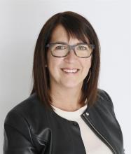 Guylaine Désilets, Courtier immobilier résidentiel et commercial