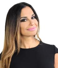 Negar Parniani, Residential and Commercial Real Estate Broker
