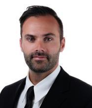 Simon Legault, Courtier immobilier résidentiel et commercial