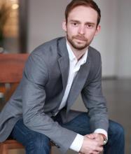 Michaël Deschênes-Parent, Residential Real Estate Broker